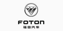 LOGISTICS VEHICLES-FOTON
